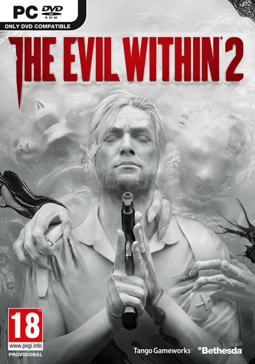 Joc The Evil Within 2 pentru PC imagine