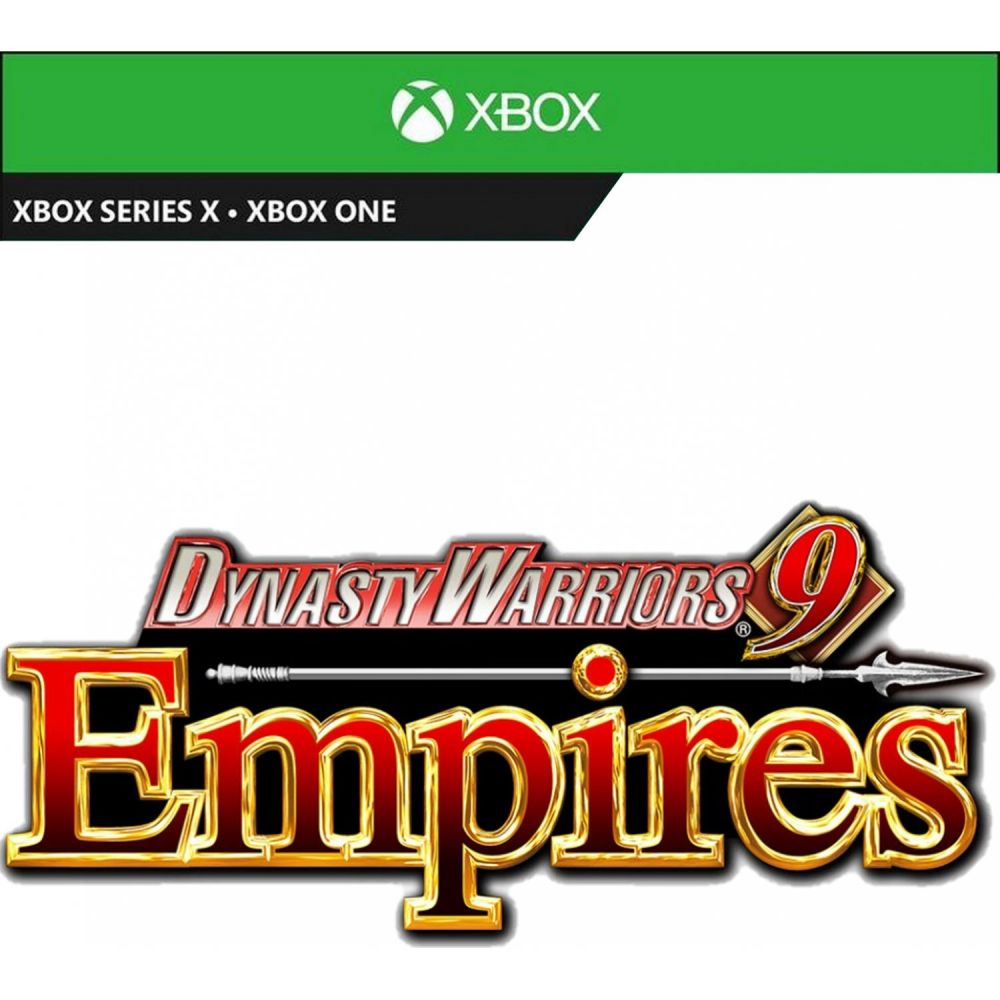 Joc Dynasty Warriors 9: Empires pentru Xbox SX imagine