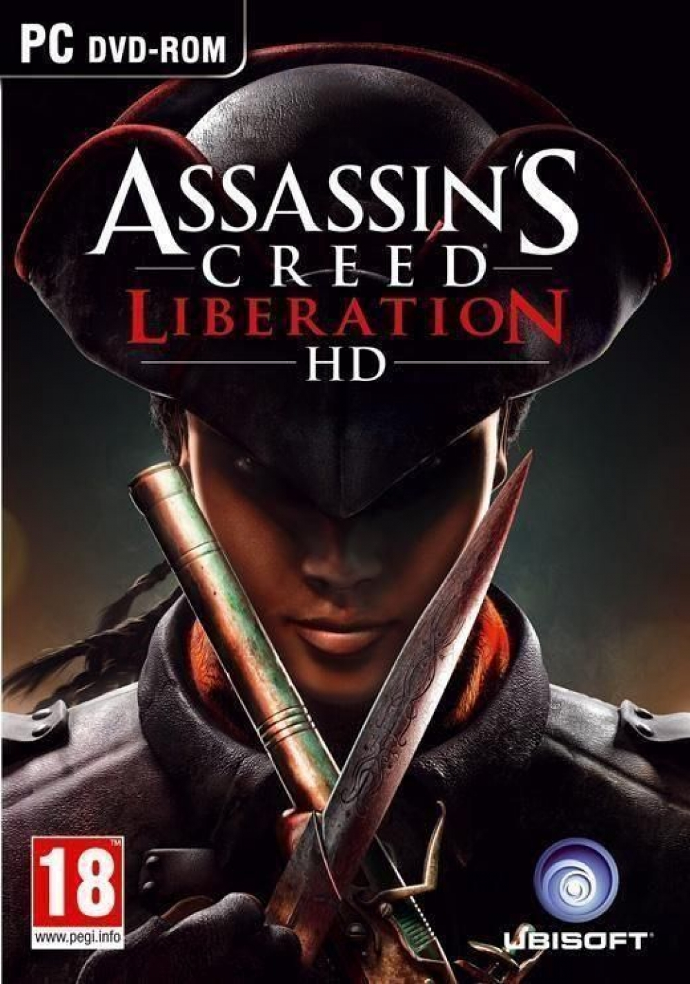 Joc Assassins Creed Liberation HD pentru PC imagine