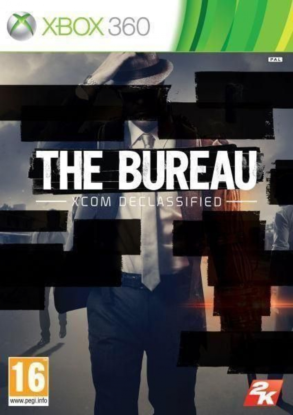 Joc The Bureau Xcom Declassified pentru Xbox 360 imagine