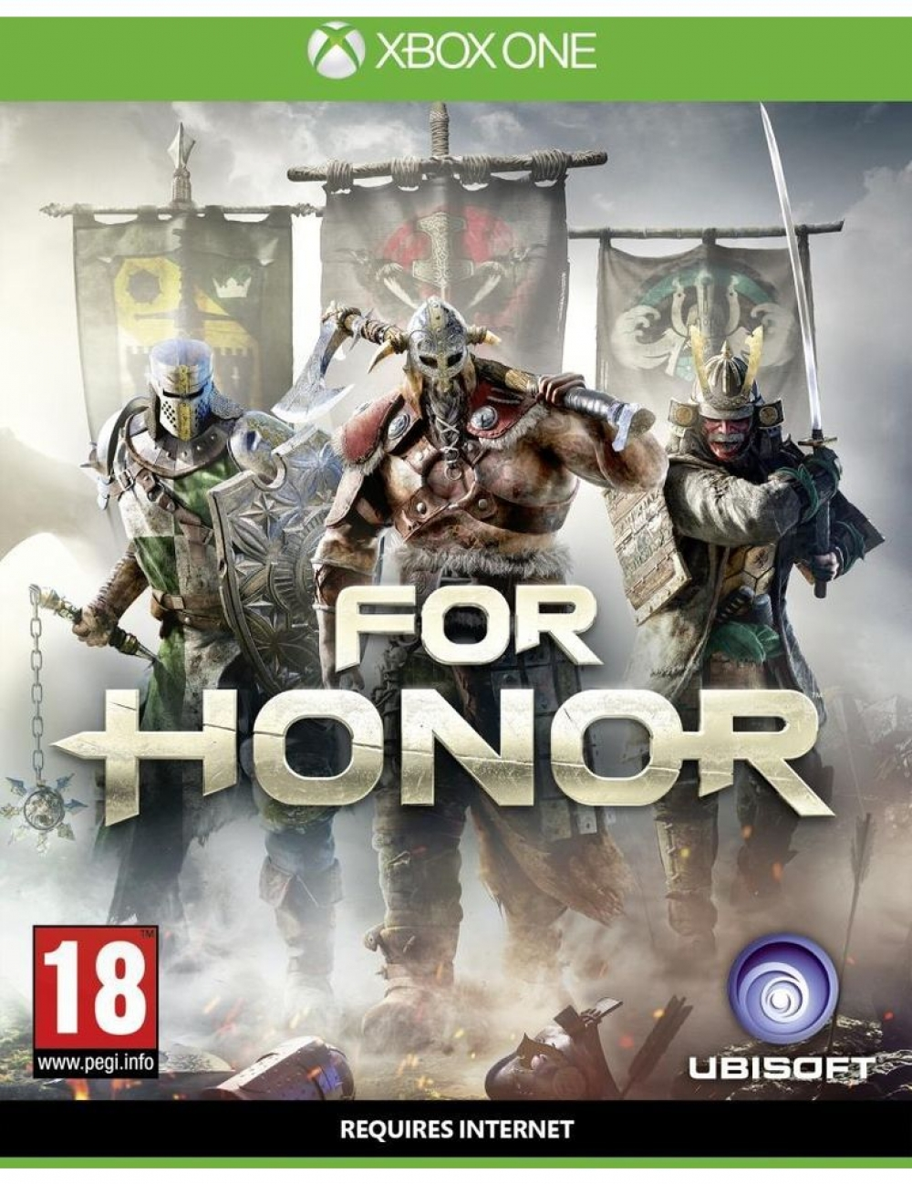Joc For Honor pentru Xbox One imagine