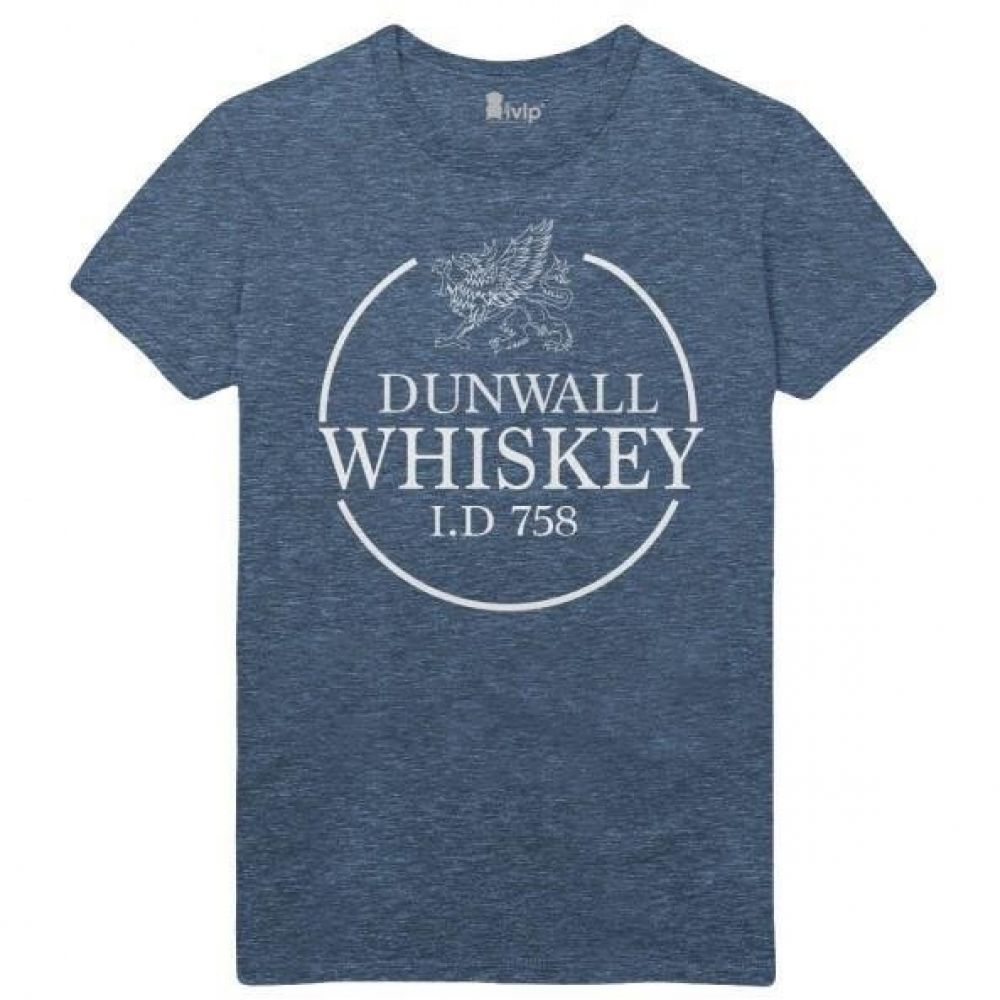 Tricou Dishonored 2 Dunwall Whiskey - M imagine